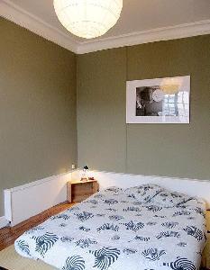 Appartement 1 chambre - 42 m² au sol