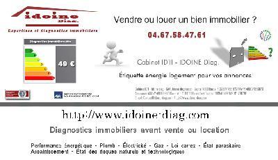 DPE et diagnostic immobilier dès 49 euros