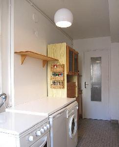 Appartement 1 chambre - 48 m² au sol