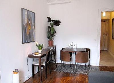Appartement deux pièces sur Bobigny