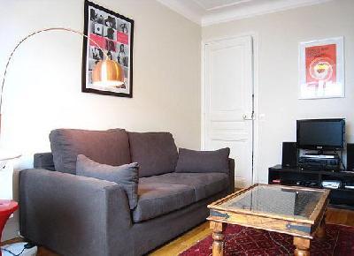 appartement deux pièces sur Metz