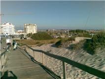Loue studio pas cher pres plage Portugal a Espinho