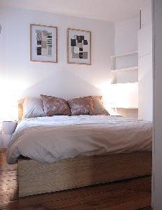 bel appartement 1 chambre  31 m2 au sol à cergy 95000