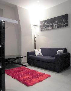 Appartement 1 chambre - 27 m² au sol