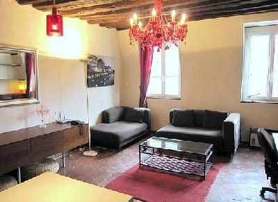 Appartement 1 chambre  -  40 m²