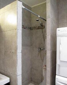 Appartement 1 chambre -  29 m² au sol