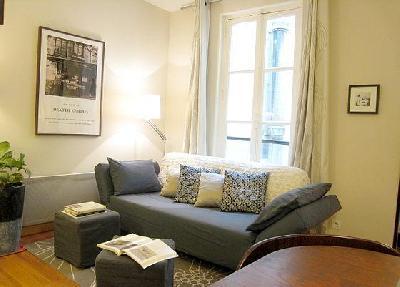 Appartement 1 chambre -  32 m² au sol