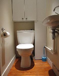 Appartement 1 chambre -  36 m² au sol