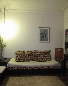 Appartement 1 chambre -  28 m² au sol