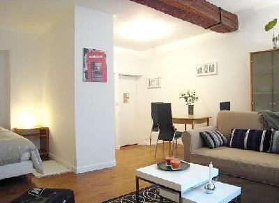 Appartement studio sur Nanterre
