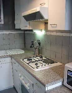 Appartement 1 chambre - 49 m² au sol