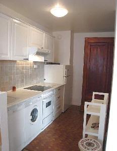 Appartement 1 chambre - 51 m² au sol