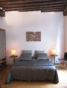 Appartement studio-45 m² au sol
