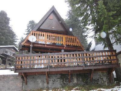 Location Chalet à Guzet-Neige idéal vacances été