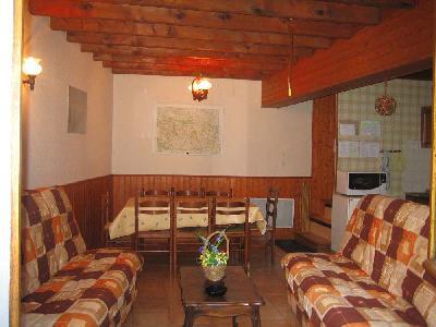 Location vacances maison 3 chambres Luz Saint Sauveur Pyrénées