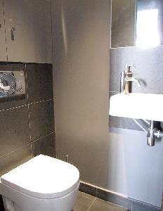 Appartement 1 chambre 40 m² au sol