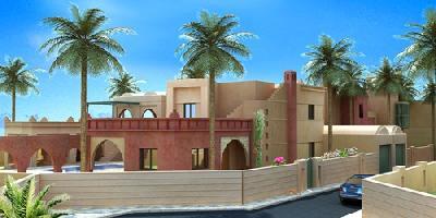 Villa avec piscine a vendre Djerba Tunisie, immobilier Djerba