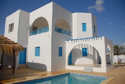 Inverstir à Djerba, maison à Djerba a partir de 50.000euro