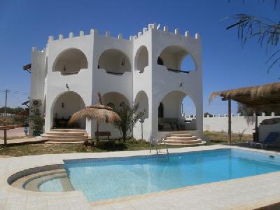 Vente maison 6 pi ces 320 m2 tunisie for Acheter une maison en tunisie