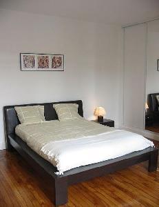 Très bel appartement 1 chambre à Brest