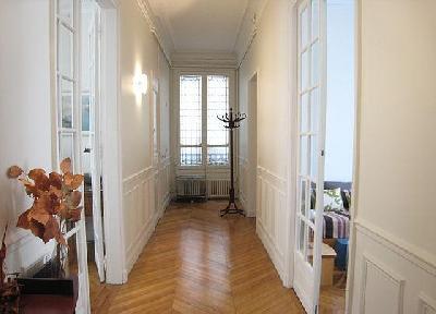 Très bel Appartement 2 chambres 125 m2 à Rouen