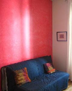 Appartement 1 chambre - 34 m² au sol