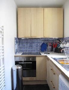 Appartement 1 chambre -  40 m² au sol