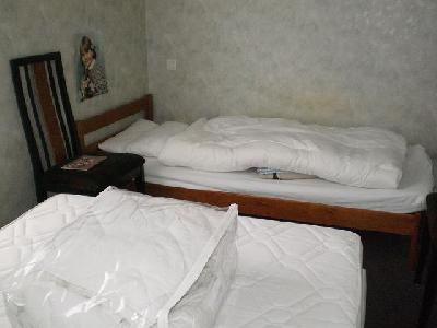 Pour les vacances, T2 46 m2 meublé deux ou trois personnes, 5 km de la mer