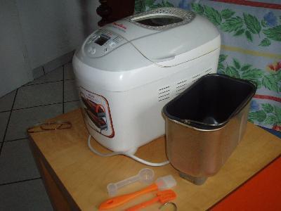 Petite annonce Machines à pain - photo no. 2