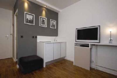 Studio Appartement lumineux de 15 m2