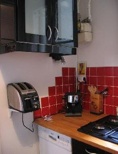 Appartement 1 chambre -  46 m² au sol
