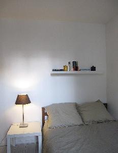 Appartement 1 chambre -  24 m² au sol