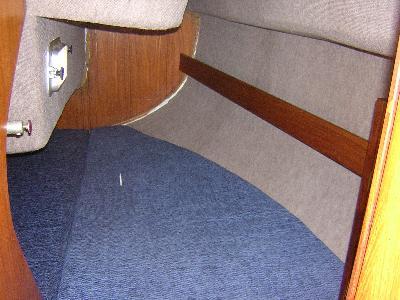 1 NUIT sur un bateau voilier 11 m nice 06