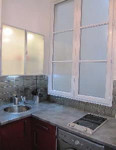 Appartement 1 chambre -  35 m² au sol