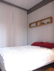 Appartement 1 chambre  -  41 m² au sol