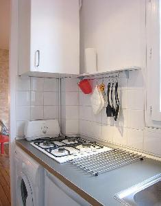 Appartement 1 chambre -  33 m² au sol