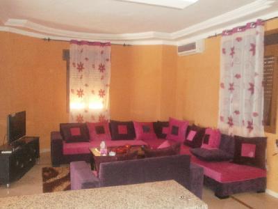 location villa avec piscine proche de la mer à Djerba Tunisie, location a Djerba