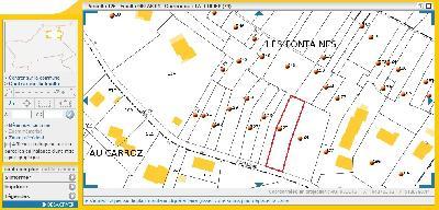Terrain de 462m² sur la commune de Talloires (74290)