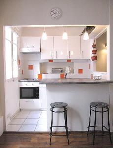 Bel appartement deux pièces sur Annecy