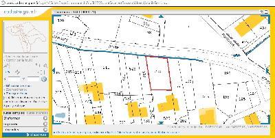 Terrain de 383m² sur la commune de Talloires (74290)