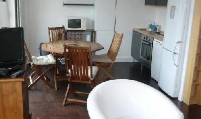 tres jolie appartement meuble avce 3 pièce(s) 2 chambre(s)