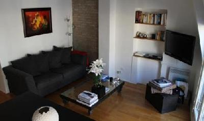 appartement 2 pièce(s) 1 chambre(s) rue Montorgueil à Paris 2ème
