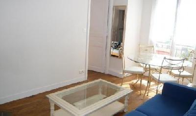 appartement 2 pieces confortable