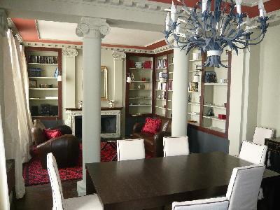 Maison calme meublée de 170 m2 5 pièces