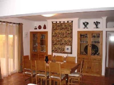 Portugal - Algarve: Villa Margarida pour 12 personnes