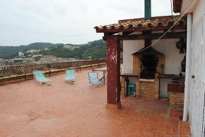 Appartement pour 7+1 personnes avec piscine privée à Tossa de Mar,Costa Brava