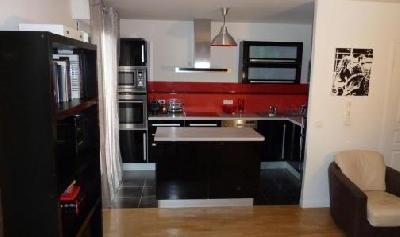 Appartement 1 pièces libre de suite
