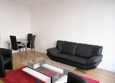 Magnifique Appartement 2 chambres de 65 m²