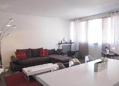 Bel Appartement 2 chambres meublées