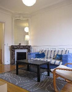 Location Appartement 2 pièces meublée